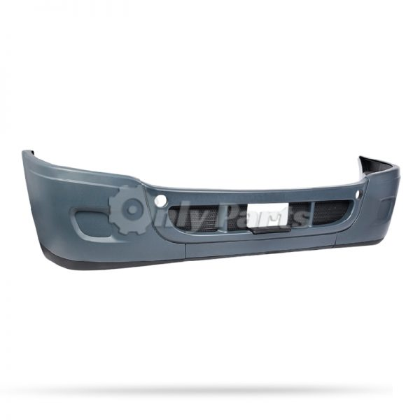 Freightliner Cascadia Front Bumper Assembly2